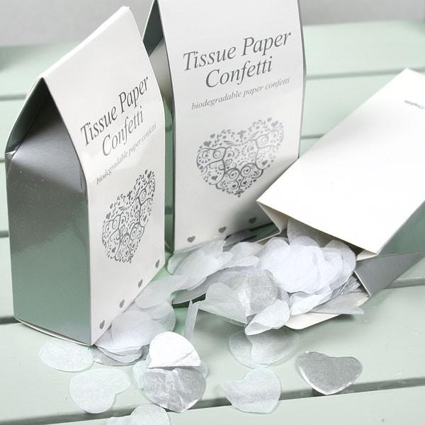 Biodegradable Confetti Mini Packs