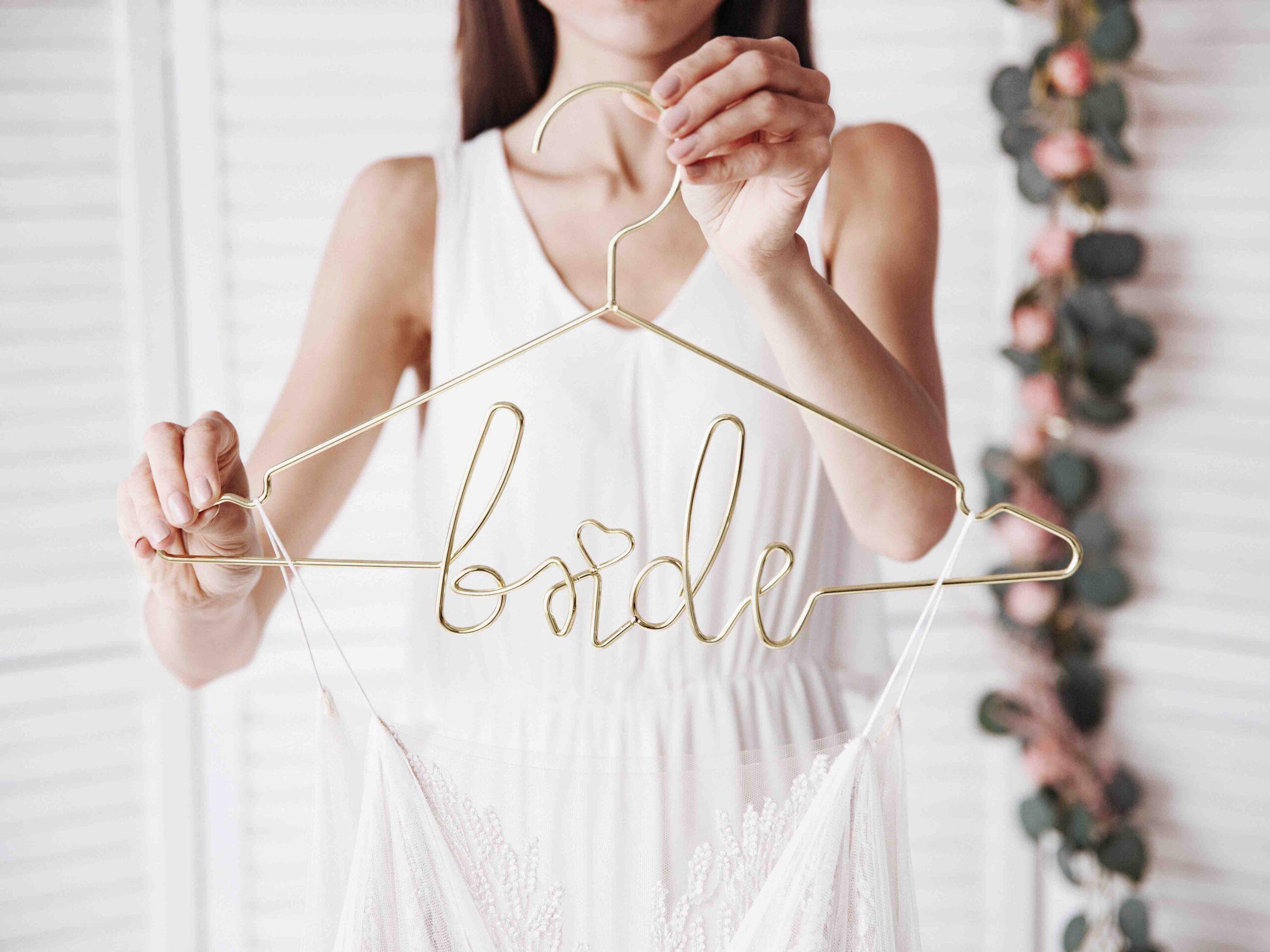 Bride Essentials