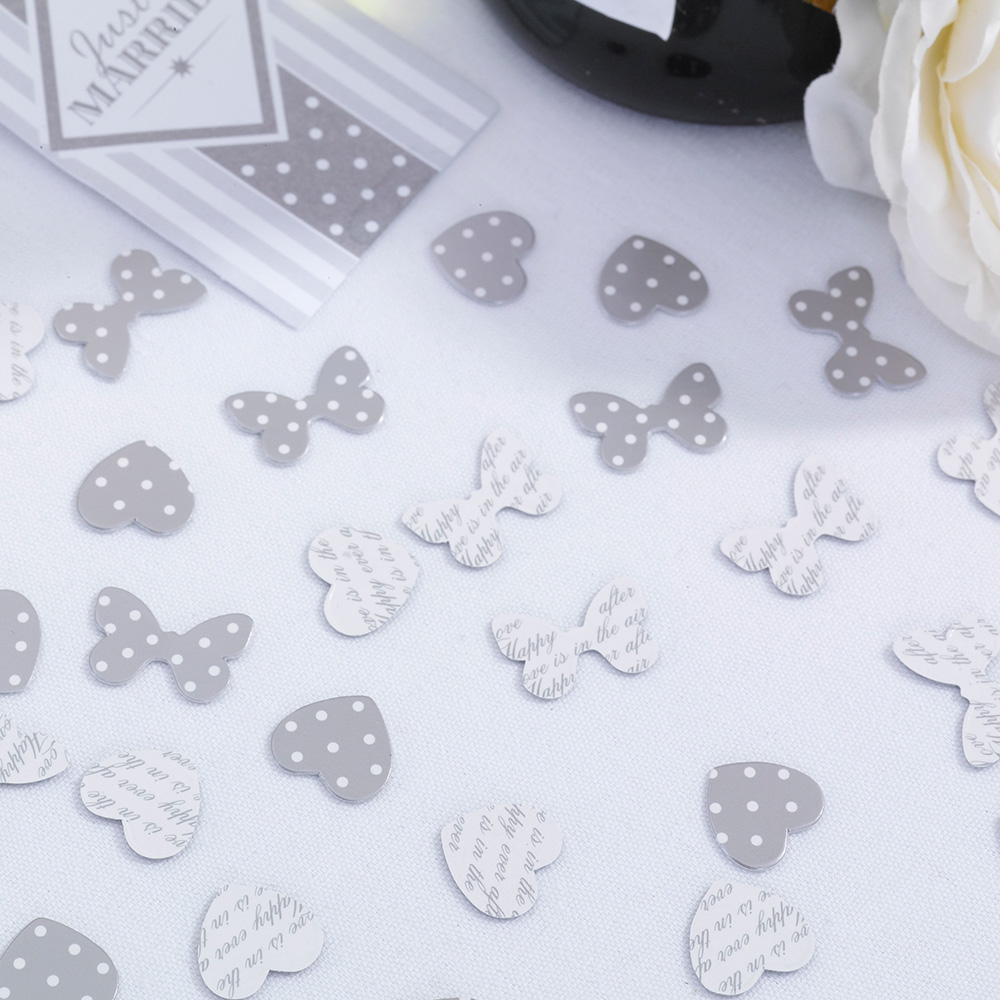 Table Confetti Scatters